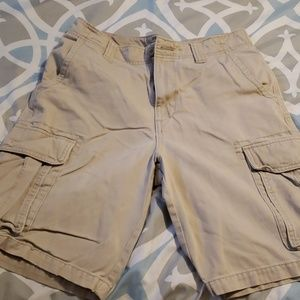Old Navy Mens Cargo Shorts
